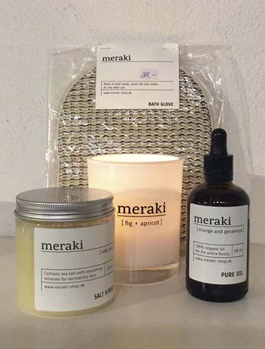 Meraki Produkter Nordjylland